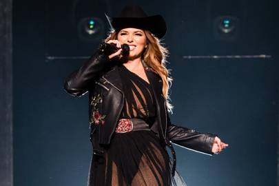See Shania Twain at the O2