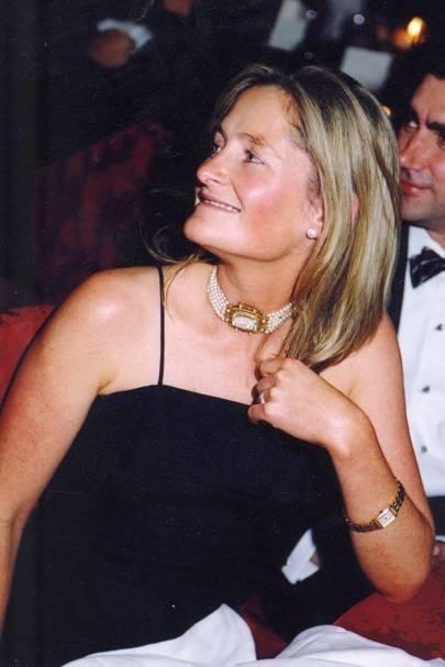 Mrs Ed Dunlop