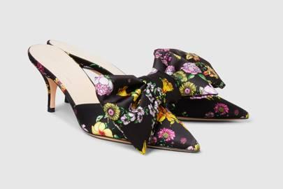 Magda Butrym shoes