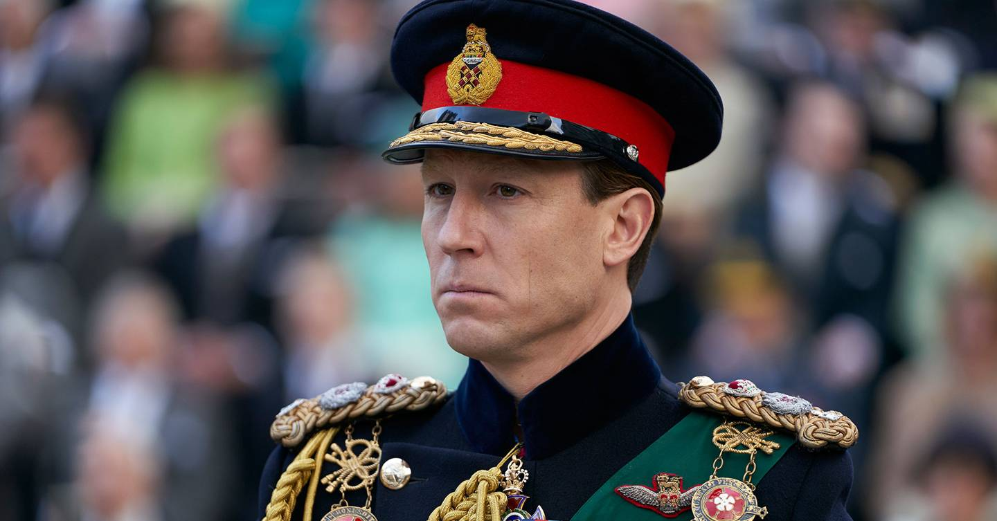 The Crown releases a statement in response to the Duke of Edinburgh's death