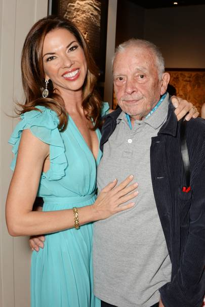Heather Kerzner and David Bailey