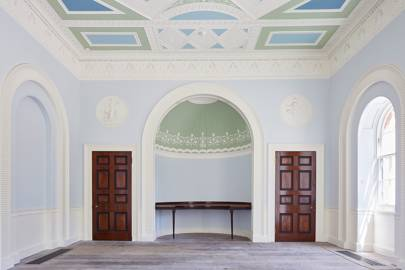 Pitzhanger Manor reopening