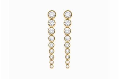 Sophie Billie Brahe earrings