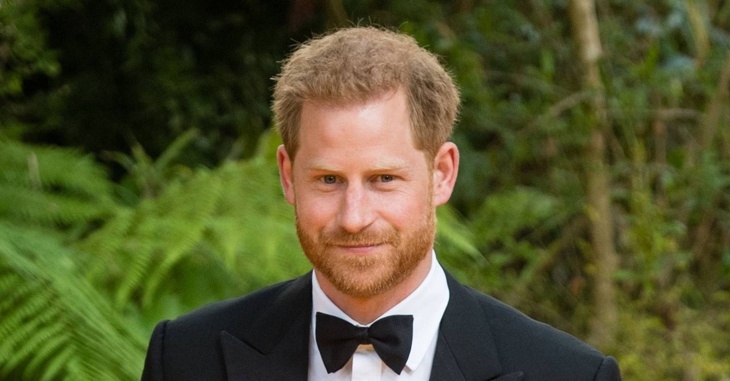 Prince Harry writes about 'crisis of hate' on social media in new magazine column