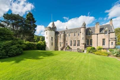 Best Castles For Sale In The Uk Tatler