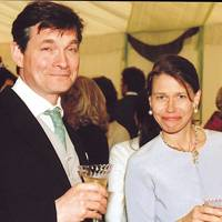 Lady Sarah Chatto and Daniel