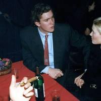 Rafael Queissner and Annette Hagen