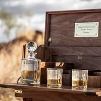 Walnut Travel Drinks Bar