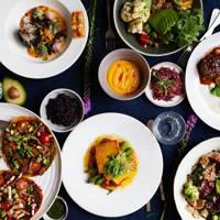 Best Vegetarian And Restaurants In London Tatler
