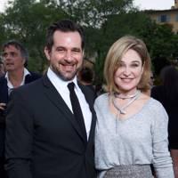 Stephane Gerchel and Becca Cason Thrash