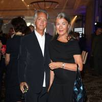 Warren Miro and Victoria Miro