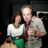 Angela Cash and Paul Kramer