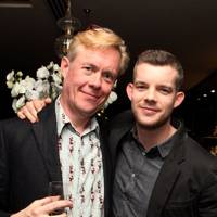 Alex Jennings and Russell Tovey