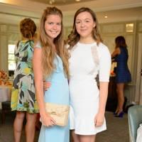 Katie Readman and Zenouska Mowatt