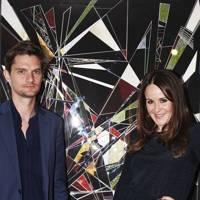 Rupert Newman and Aretha Campbell