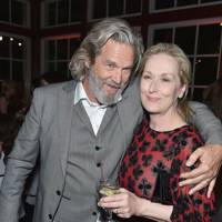 Jeff Bridges and Meryl Streep