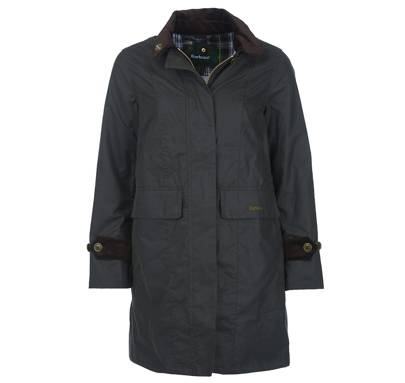 Barbour Ladies Haydon Wax, £279