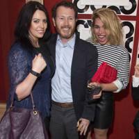 Jasmin Duran, Nick Moran and Billie Piper