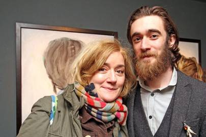 Keaton Henson Private View