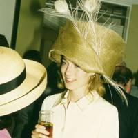 Lady Louisa Collings