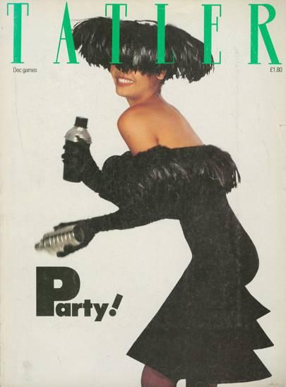 December, 1987