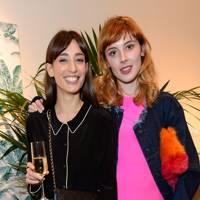 Laura Jackson and Paula Goldstein di Principe