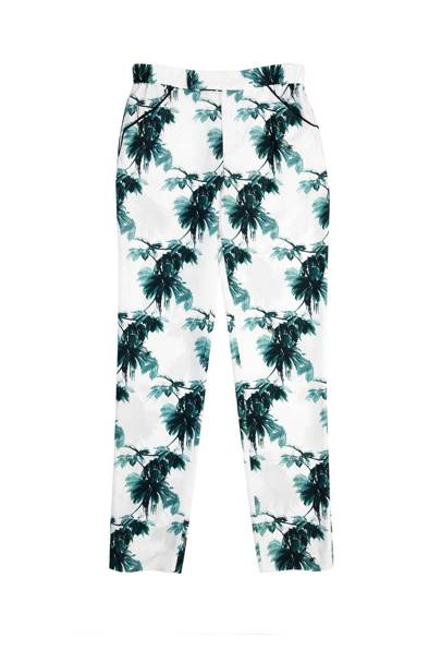 Nylon trousers, £690, by Tod's