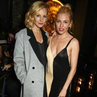 Savannah Miller and Sienna Miller