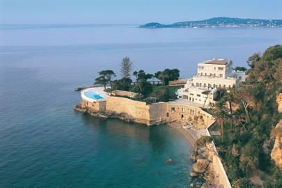 Cap Estel, France