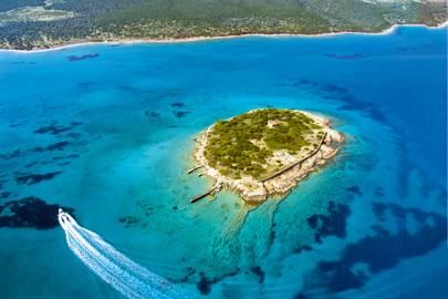 Greek Island Retreat, Cyclades