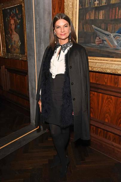 Dame Natalie Massenet
