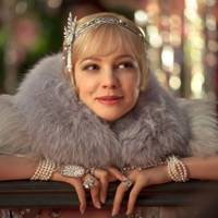 Carey Mulligan as Daisy Bucchanan in The Great Gatsby