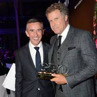 Steve Coogan and Will Ferrell