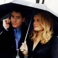 Adrian Gott and Catherine Williamson