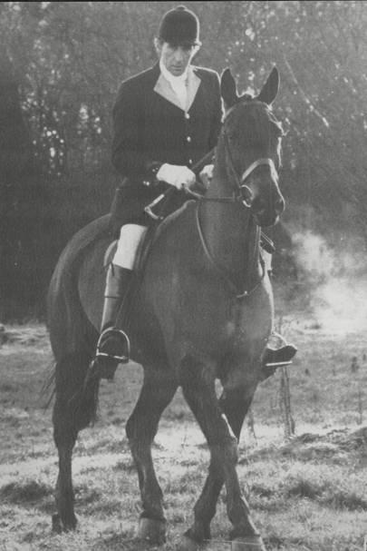 The Duke of Beaufort, 1984