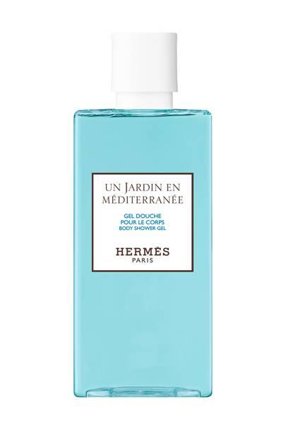 Best bathroom products the queen 39 s toothpaste jo - Hermes un jardin en mediterranee body lotion ...