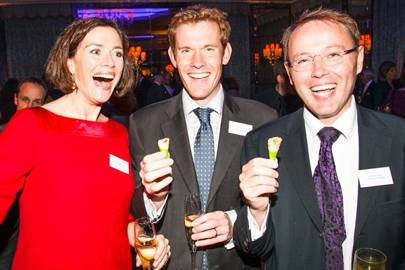 Jane Lunnon, John Weeks and Richard Cairns