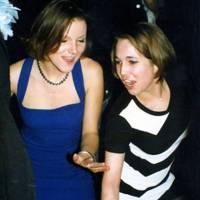 Fiona Bourne and Meg Hamilton