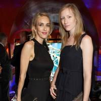 Sarah Woodhead and Jade Parfitt