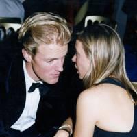 Edward Lane Fox and Emily Latham