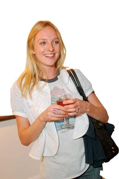 Natalie Burgen