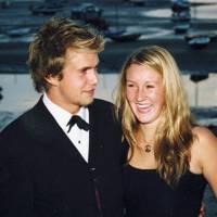 Charlie Peel and Chloe Crewe-Read