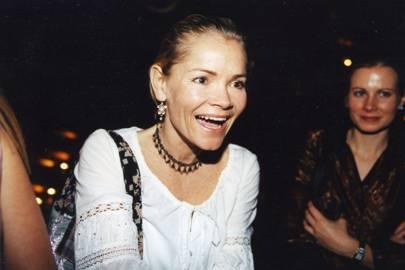 Mrs Nikolaj Albinus