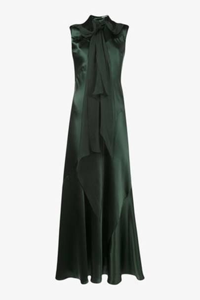 Olivier Theyskens dress