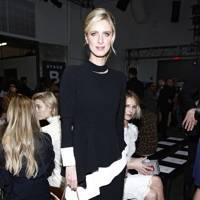 Nicky Hilton Rothschild attends Pamella Roland