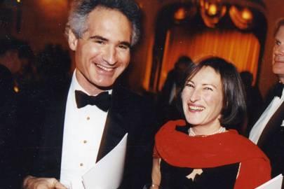Andrew Stafford-Deitsch and Mrs Christopher Beaston-Hird