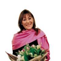 Mrs Nigel Russell