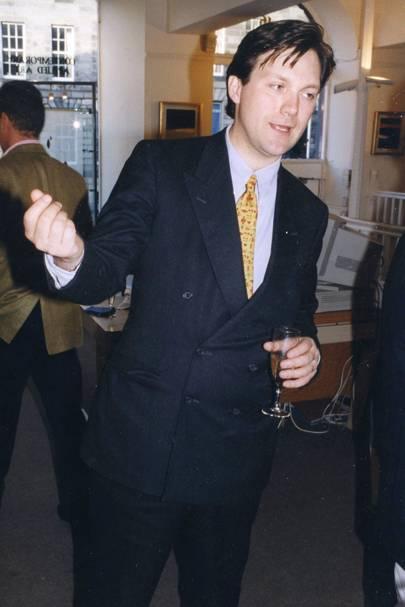 Matthew Benson
