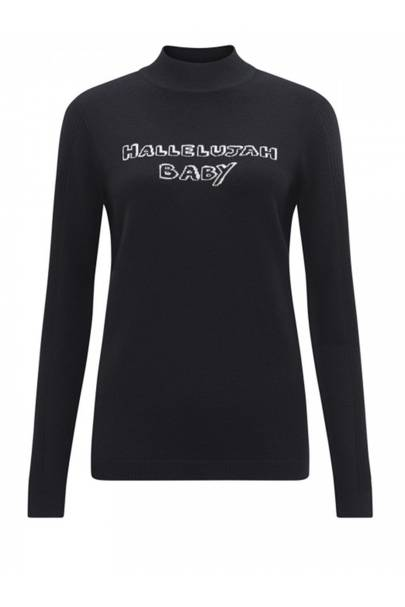 Bella Freud cashmere jumper