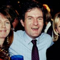 Mrs Simon Sheffield, David Chastel de Boinville and Lucy McGinlay